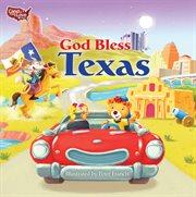 God Bless Texas cover image