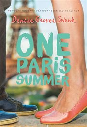 One Paris summer cover image