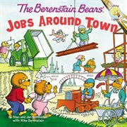 The Berenstain Bears : we love soccer! cover image