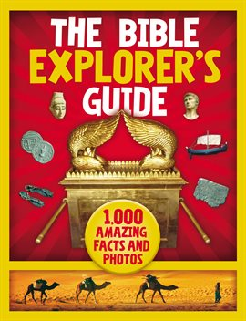 Cover image for The Bible Explorer's Guide