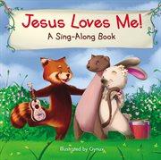 Jesus loves me cover image