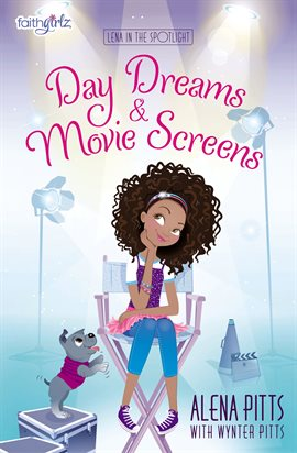 Cover image for Day Dreams and Movie Screens
