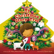 My Christmas story tree cover image