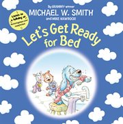 Let's get ready for bed cover image