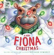 A very Fiona Christmas cover image