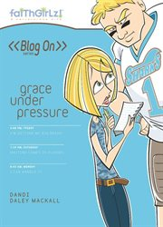 Grace under pressure cover image
