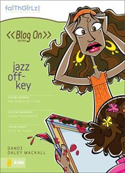 Jazz off-key cover image