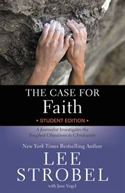 The case for faith cover image
