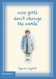 Nice girls don't change the world cover image