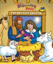 The beginner's Bible. The very first Christmas cover image
