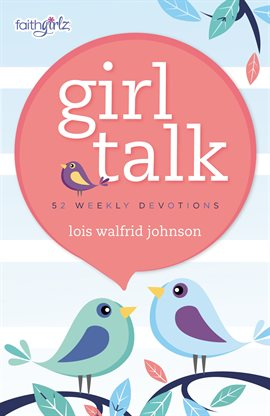 Cover image for Girl Talk