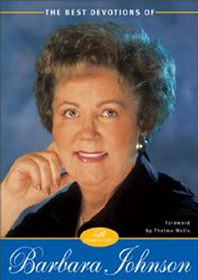 The best devotions of Barbara Johnson cover image