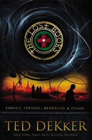The lost books cover image