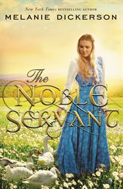 The noble servant cover image