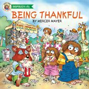 Being thankful cover image