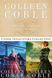 The under Texas stars collection cover image