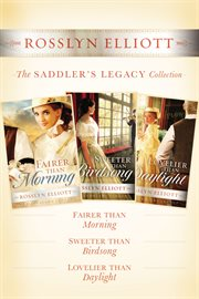 The Saddler's legacy collection cover image