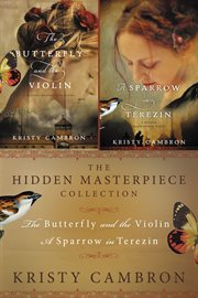 The hidden masterpiece collection cover image