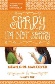 Sorry I'm not sorry cover image
