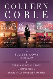The sunset cove collection cover image
