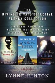The Divine Private Detective Agency collection cover image