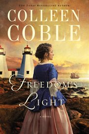 Freedom's light cover image