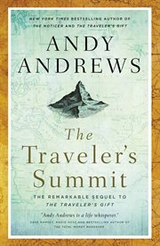 The traveler's summit cover image