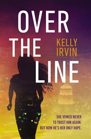 Over the line cover image