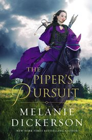 The piper's pursuit cover image