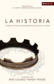 La Historia Nvi, Epub