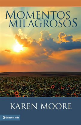 Cover image for Momentos Milagrosos