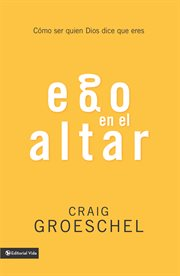 Ego en el altar