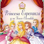 Princesa Esperanza y su tesoro escondido cover image