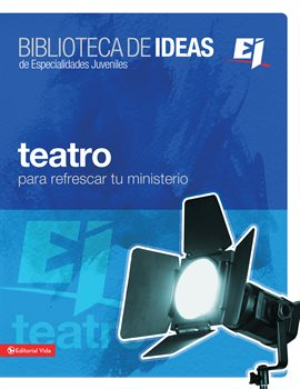 Cover image for Teatro