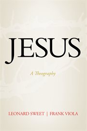 Jesus : a theography cover image