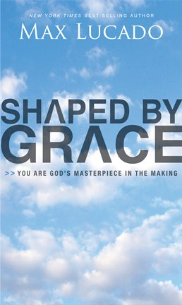 Cover image for Shaped By Grace