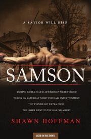 Samson : a savior will rise cover image