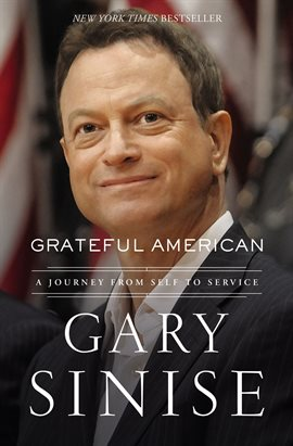 Cover image for Grateful American
