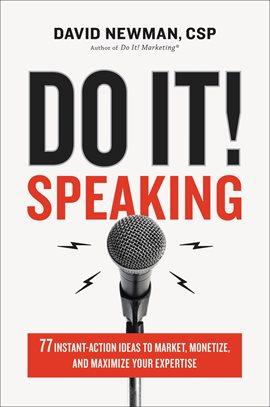 Do It! Speaking