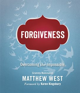 Cover image for Forgiveness