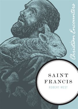 Cover image for Saint Francis