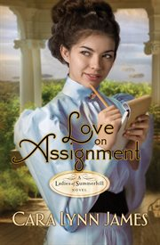 Love on assignment cover image