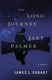 The long journey to Jake Palmer cover image
