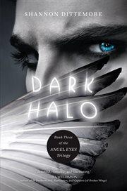 Dark halo cover image
