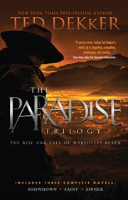 The paradise trilogy cover image