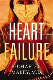 Heart failure cover image