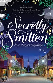 Secretly smitten cover image