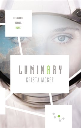 Cover image for Luminary
