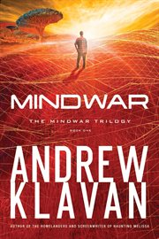 MindWar : a novel cover image