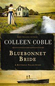 Bluebonnet bride cover image